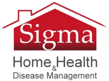 Sigma Health Care, Inc. - logo